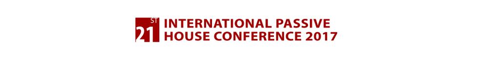 21° Conferenza Internazionale Passive House